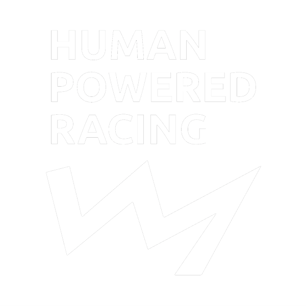 Human Powered Racing, logo