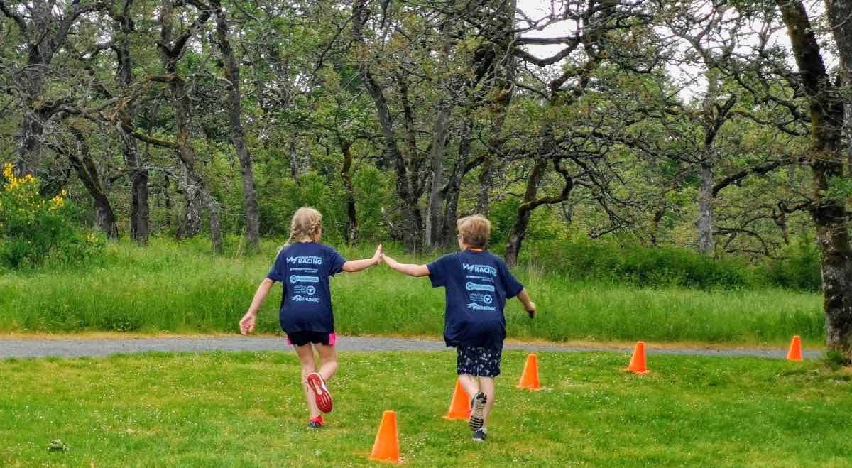 West Shore Youth Triathlon