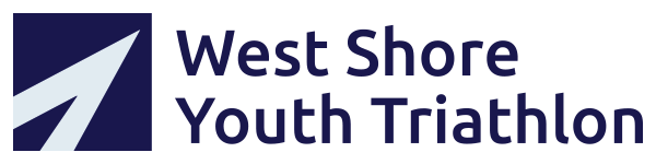 West Shore Youth Triathlon logo
